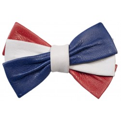 Tricolor bow