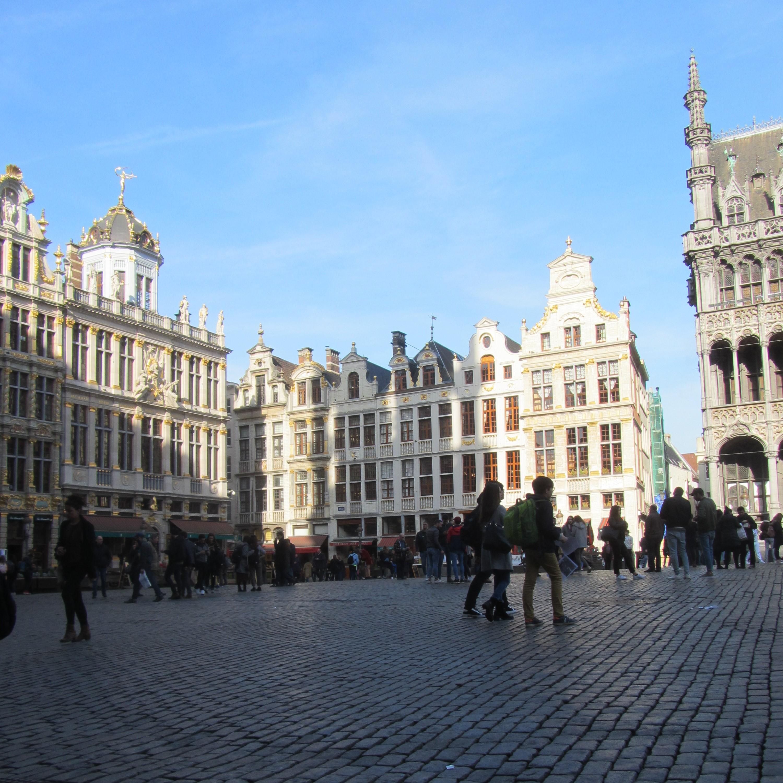 Grand Place Bruxelles